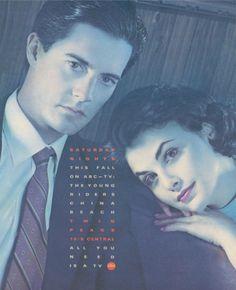 Twin Peaks on ABC