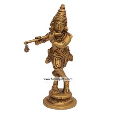 Buy wide range of brass idols and statues of Hindu gods, ideal for your puja room also finds metal figurines for decorating your home at Tarangarts.com. Metal Figurines, Puja Room, Brass Statues, Tanjore Painting, Painting Gallery, Decorative Bells, Decorating Your Home, Sculptures, Idol