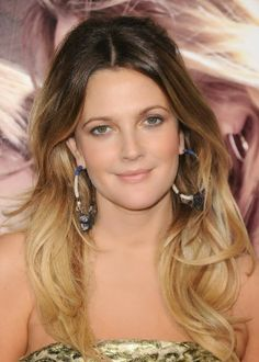Sexy Ombre hair color for 2014