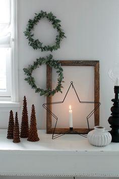 Ann Elin Eriksen Sørøy christmas decoration