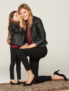 Resultado de imagen para imagenes de mama e hija fashion vestidas iguales