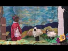 """Beechtree Puppets """"The Apple Tree"""" 2016Nov15 - YouTubea beautiful waldorf puppet show"""