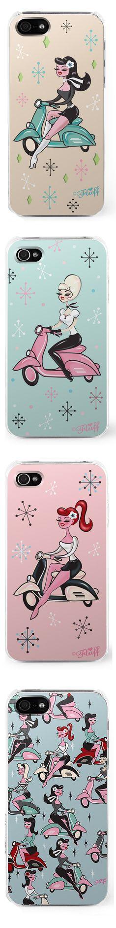 vespa iphone
