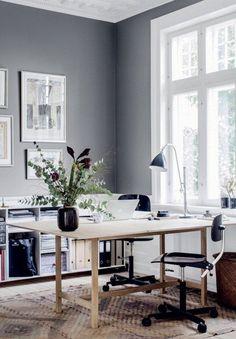 Danish colors…
