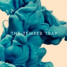 the temper trap album cover