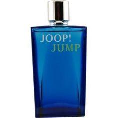 JOOP! JUMP by Joop! for MEN: AFTERSHAVE 3.4 OZ by JOOP! JUMP. $44.99. Design House: Joop!. Fragrance Notes: grapefurit, rosemary, musk, thyme, tonka beans, voriander leaves, vetiver, helitrop, vodka. JOOP! JUMP by Joop! for MEN AFTERSHAVE 3.4 OZ Launched by the design house of Joop! in 2005, JOOP! JUMP by Joop! possesses a blend of grapefurit, rosemary, musk, thyme, tonka beans, voriander leaves, vetiver, helitrop, vodka