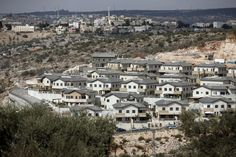 Israel has long used the main world Zionist group to funnel funds to West Bank settlements. Will leaders soon close the loophole that allows the cash to flow without scrutiny? Premier Ministre, Jerusalem, Israel, Paris Skyline, New Homes, Around The Worlds, The Unit, Mansions, House Styles