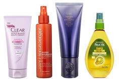 Allure Editors Summer Hair-Product Regimens: Hair Care for Dry Hair (allure.com)