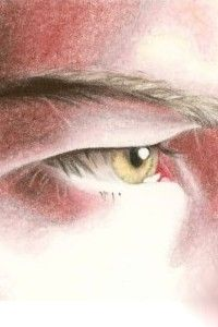 shading tutorial - colored pencil