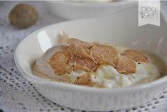 Uovo+in+camicia+su+fonduta+e+tartufo+bianco+d'Alba Fonduta, Alba, Camembert Cheese