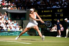 2015 Wimbledon Championships Website - Official Site by IBM
