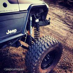 "Mmmmm showing some leg by @jeepcalledyeti ""#flexy #Yeti #orw #jeep #twisted #all4offroad #calidrivenjeeps #crawl #rockcrawler #tattooed #ink #sxs #rzr #flex #beastmode #jeepbeef #gooutside"" #Padgram"