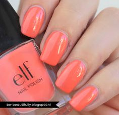 Coral Dream (#1579) http://www.eyeslipsface.fr/produit-beaute/vernis-a-ongles
