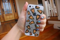 Pizza iPhone case ♡