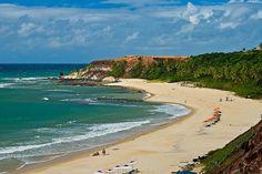 Praia do Amor - Rio Grande do Norte