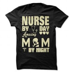 Nurse  Day Amazing Mom  Night - Tshirts & Accessories   - #sweatshirt dress #wool sweater. FASTER => https://www.sunfrog.com/Valentines/Nurse-Day-Amazing-Mom-Night--Tshirts-amp-Accessories-funnyshirts2015-85945284-Guys.html?68278