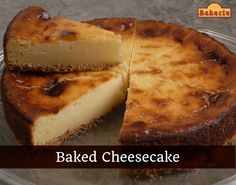 Want to satiate your sweet tooth cravings? Treat yourself to a divinely ordained slice of silken cream cheese with a buttery, crumbly biscuit base, baked to fine perfection.