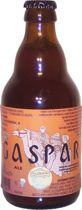 Favorite beer from last night at Local Option. Hoppy Belgian. Yum.