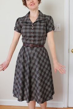 Simplicity 4171 - A Sewing Life: The Sleeves Have It!