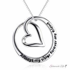 Anhänger Herz  Amulett