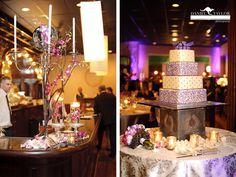 Purple LED Event Lighting_Daniel Taylor Photography