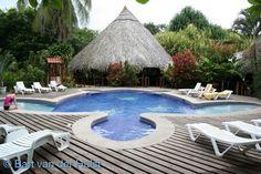 Tortuguero, Turtle Beach Lodge, Costa Rica