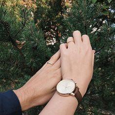 Wood Watch, Daniel Wellington, Teen, Accessories, Instagram, Fashion, Wooden Clock, Moda, Wooden Watch