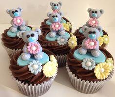 Owl Cupcakes — Cupcakes!