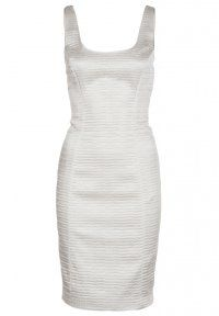 GAT RIMON - NIKO - Robe de soirée - blanc 205