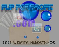 How to flip a website for profits
