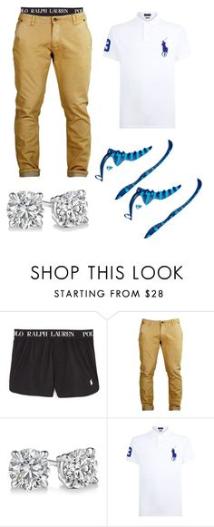 """""""BORED ASF"""" by queen-a-s-i-a ❤ liked on Polyvore featuring Polo Ralph Lauren and NIKE"""
