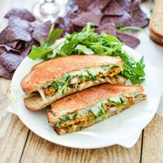 Vegetarian patty melts with chile relleno veggie burgers is a must ...