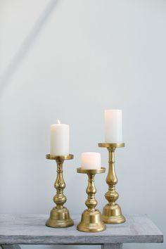 Athena Candleholder | Accent Decor