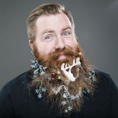 BoredPanda - The Twelve Beards of Christmas - Oh My!
