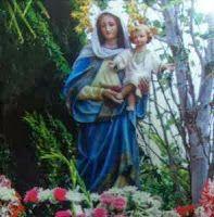 Oracion SEÑORA DE LOS ANGELES