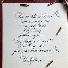 Андрей (@_andrew_kam) • Фото и видео в Instagram Calligraphy Text, Bobby Pins, Meant To Be, Hair Accessories, Lettering, Script, Fonts, Birds, Designer Fonts