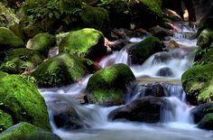 the stream by ~SAMLIM on deviantART