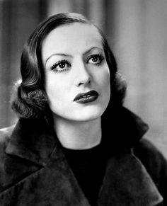 The evolution of Joan Crawford's eyebrows - BabyCenter
