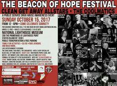 Beacon Of Hope Festival 2017