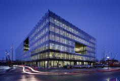 3XN — Deloitte Building — Image 3 of 23 — Europaconcorsi