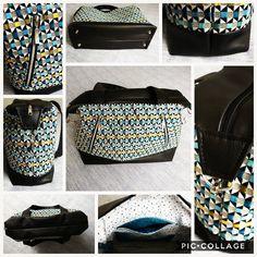 un nouveau sac pour