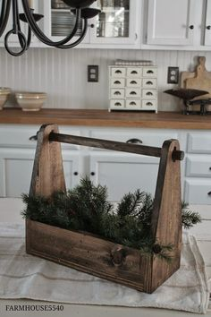 FARMHOUSE 5540: Hand Made Presents Part Two