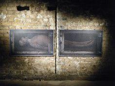 Dan Witz @Old Vic Tunnels