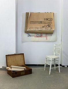Magazine Rack, Cabinet, Storage, Furniture, Home Decor, Art, Clothes Stand, Purse Storage, Art Background