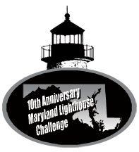 MD Lighthouse Challenge Logo - Pinning for future challenge
