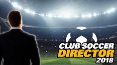 Descargar Club Soccer Director 2018 v2.0.2 Apk Mod Hack - http://www.modxapk.net/descargar-club-soccer-director-2018-v2-0-2-apk-mod-hack/