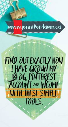 Find out what tools I have used to grow my Pinterest account over 400k views per month , gorw my email list and grow my income. #entrepreneur #blogger #affiliatemarketing