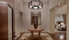 Rottet Studio - Projects - The Beverly Hills Hotel Presidential Bungalows: Beverly Hills, CA