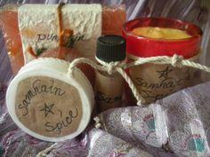 Samhain+Spell+Kit+by+AtticAntiquesVintage+on+Etsy,+$13.00