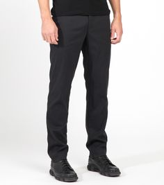 Futureworks pants | Business casual perfection... | Via. Outlier ( shop.outlier.nyc )
